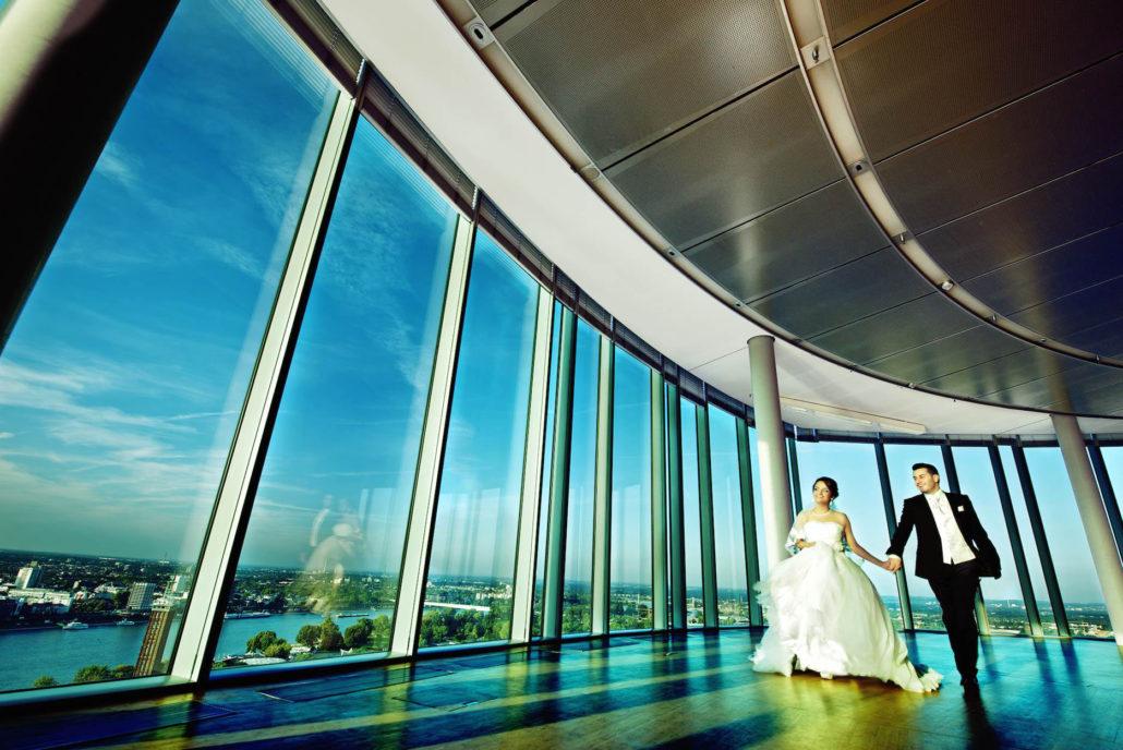 Heiraten kann so schön sein! Wählen Sie auch den richtigen Partner in Sachen Events!