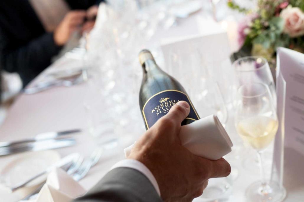 Unsere Weinkarte für Ihren Genuss