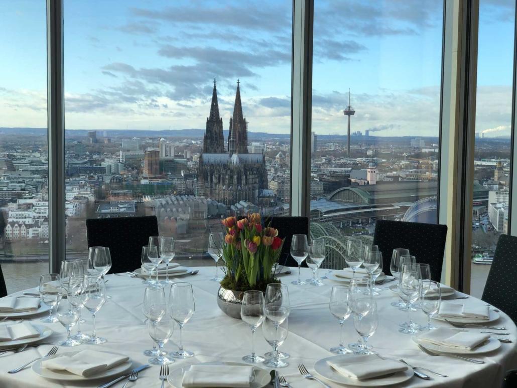 Catering Köln